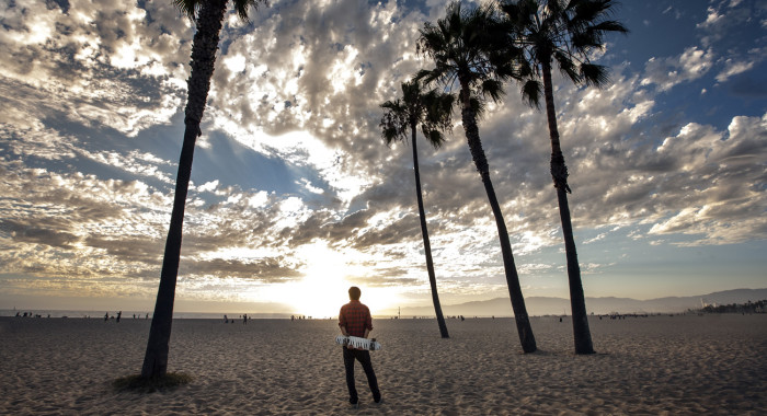 Alla Ricerca del Sublime: Lorenzo Fonda