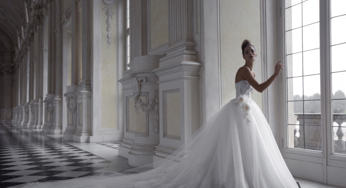 Vittoria Bonini: Haute Couture