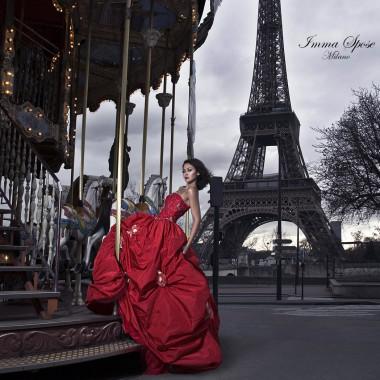 Imma Spose Couture Milano