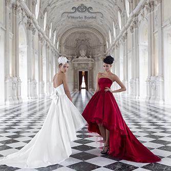 Vittoria Bonini Couture 2016