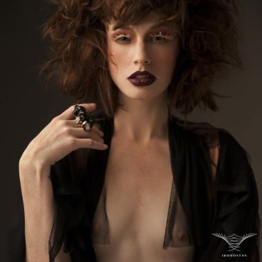 Ikonostas Luxury Lingerie 2014