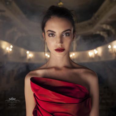 Vittoria Bonini Couture 2015