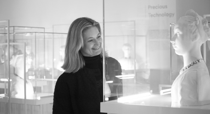Alba Cappellieri: designer emergenti, emozionate!