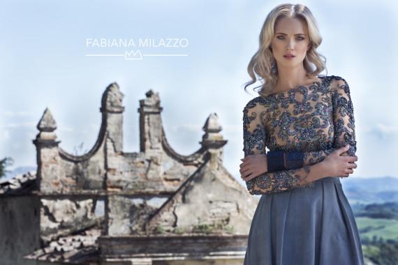 FABIANA MILAZZO ADV Campaign SS16