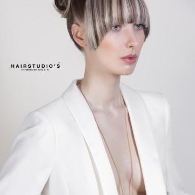 Hair Studio's SS18