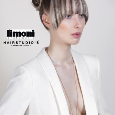 Hair Studio's SS18 per Limoni