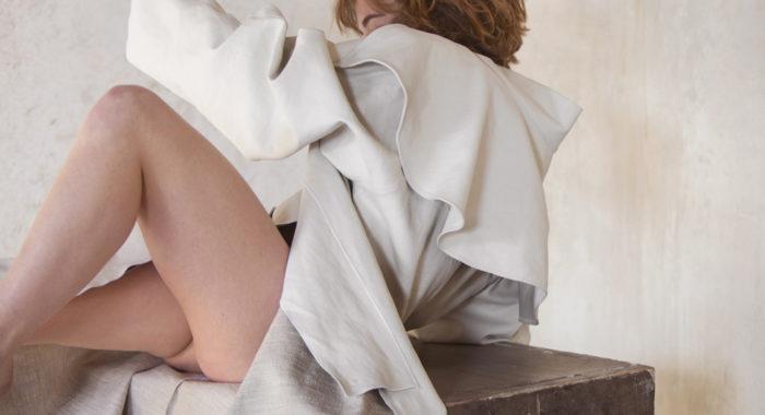 Sara Lazzaro, body vibes